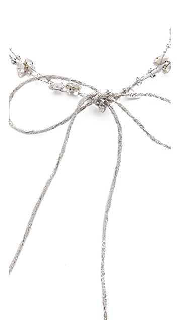 Jenny Packham Jewel Headdress VI