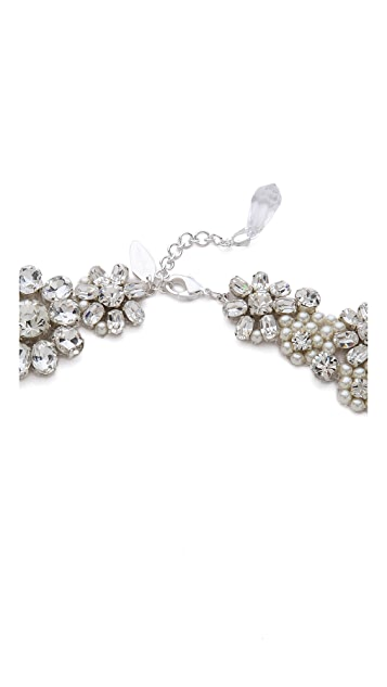 Jenny Packham Fiori Necklace