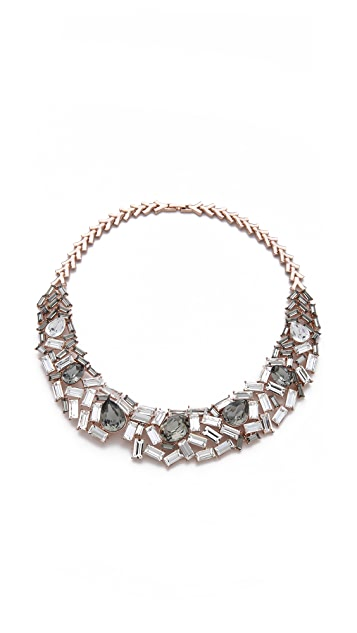 Jenny Packham Glitterati Necklace