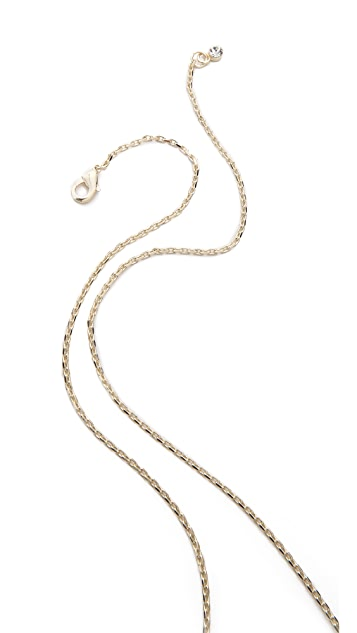 Jenny Packham Scenic Necklace I