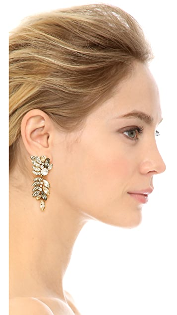 Jenny Packham Bianca II Earrings