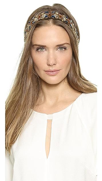 Jenny Packham Solaris I Headband