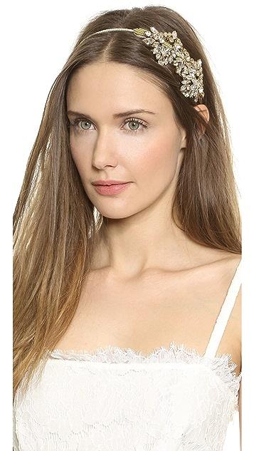 Jenny Packham Ikat Headband