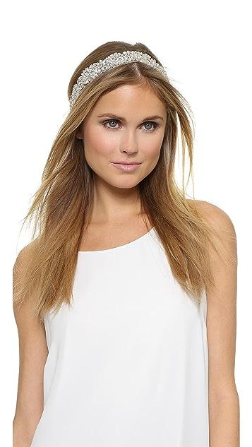 Jenny Packham Ananti Headband