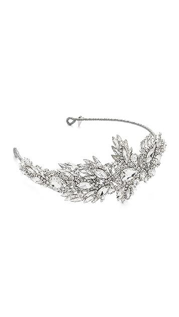 Jenny Packham Gazelle IV Crystal Headband