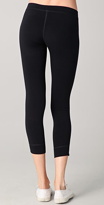 James Perse Yosemite Yoga Capri Pant