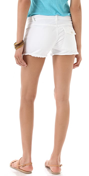 James Perse Drawstring Shorts