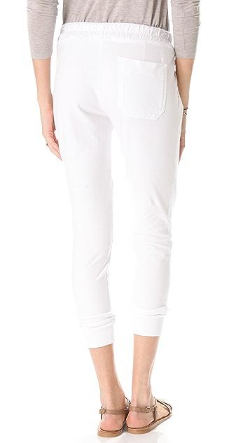 James Perse Jersey Surplus Pants