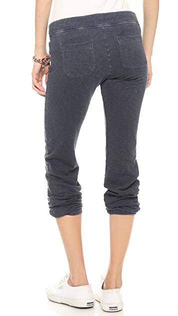 James Perse Vintage Genie Sweatpants