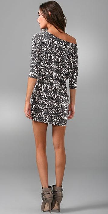 Juicy Couture Mochi Print Tunic