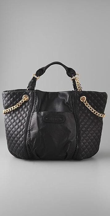 4b1f924ac4 Juicy Couture Brogue Duchess Shoulder Bag