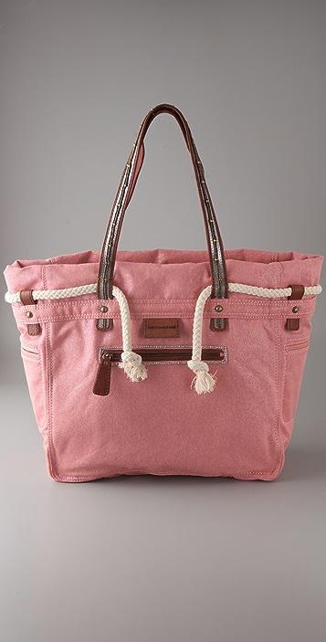 Juicy Couture Coronado Beach Bag