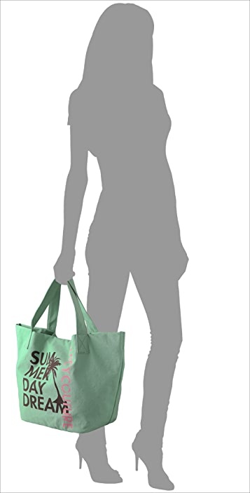 Juicy Couture Gen Y Summer Day Dream Tote
