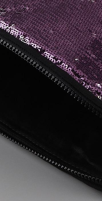 Juicy Couture Sequin Laptop Sleeve