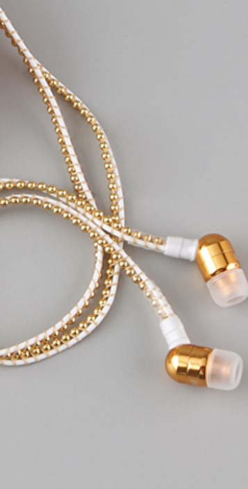 Juicy Couture Earbuds in Case