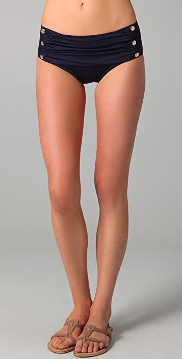 Juicy Couture Miss Divine Bikini Bottoms