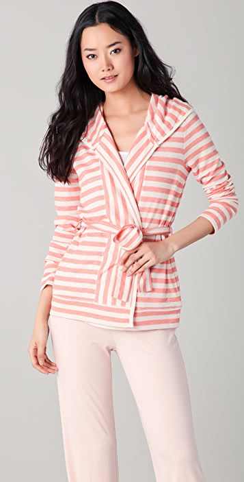 Juicy Couture Amped Up Chilled Out Robe
