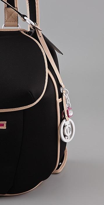Juicy Couture Eleanor Neoprene Bag
