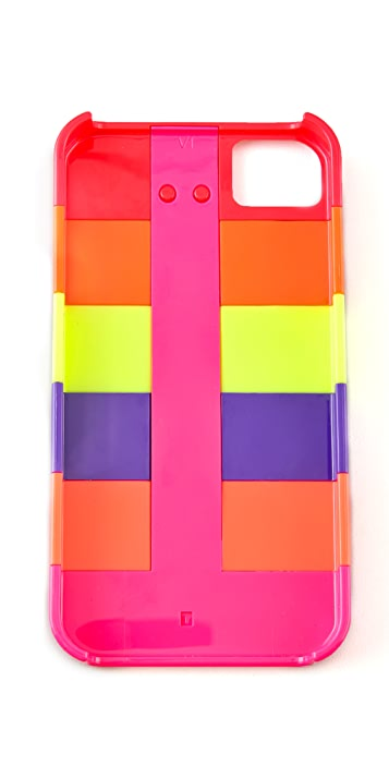 Juicy Couture Stackable iPhone Case