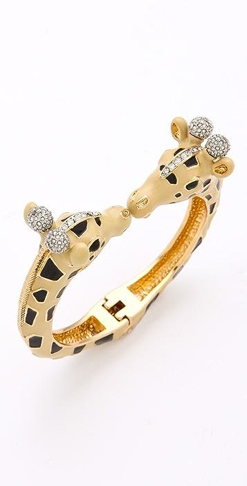 Juicy Couture Giraffe Bangle