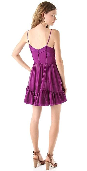 Juicy Couture Chiffon Dress