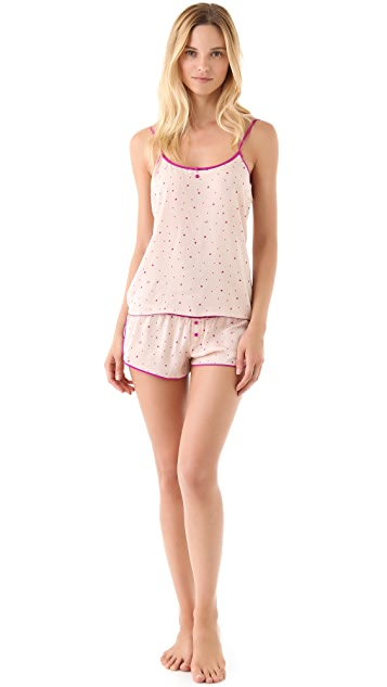 Juicy Couture Midnight Twinkle Camisole