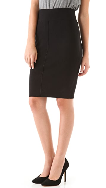 Juicy Couture Pencil Skirt