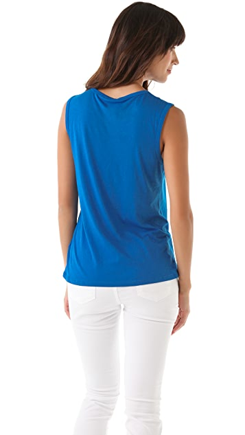Juicy Couture Sleeveless Top