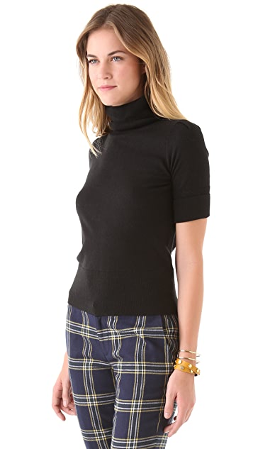 Juicy Couture Turtleneck Pullover Sweater