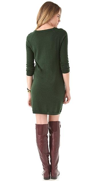 Juicy Couture Edie Argyle Dress