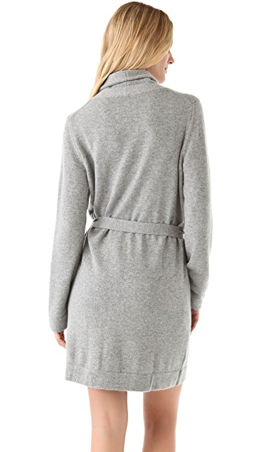 Juicy Couture Cashmere Robe