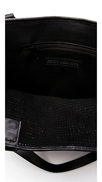 Juicy Couture Ms. Pippa Lace Tote