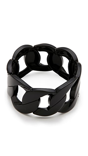 Juicy Couture Coated Stretch Bracelet