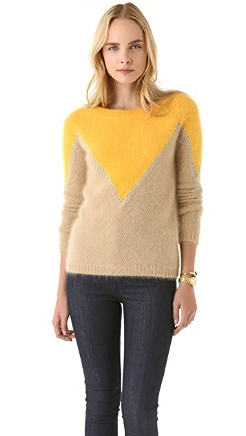 Juicy Couture St. Anton Intarsia Sweater