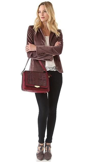 Juicy Couture Patti Shoulder Bag