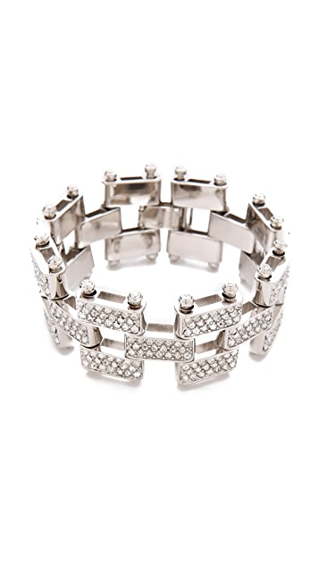 Juicy Couture Flex Link Bracelet