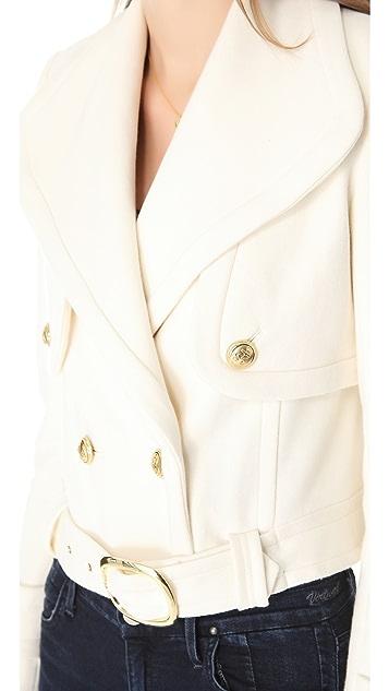Juicy Couture Marine Jacket