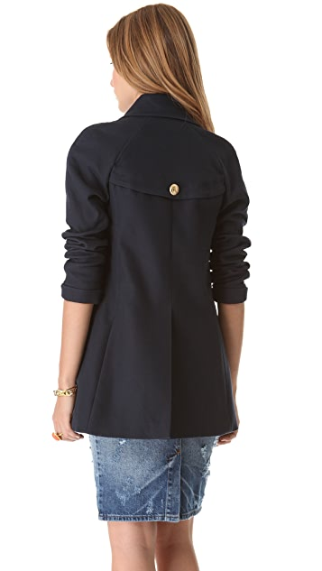 Juicy Couture Two Pocket Coat