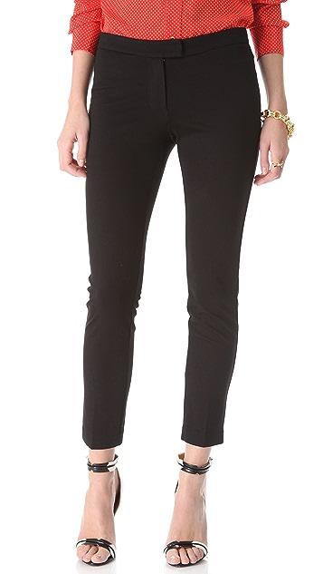 Juicy Couture Fluid Ponte Pants