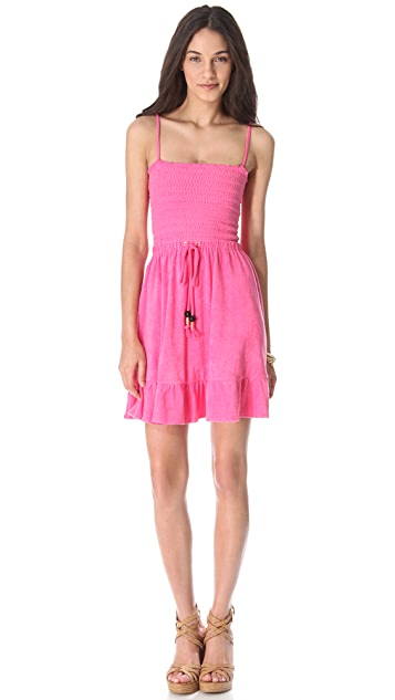 Juicy Couture Terry Dress