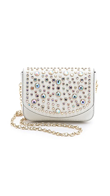 Juicy Couture Sophia Mini Bag with Stones