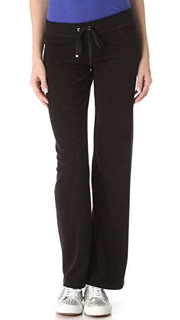Juicy Couture Original Terry Sweatpants