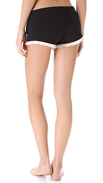 Juicy Couture Sweet Dreams Shorts