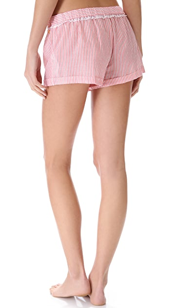 Juicy Couture Summer Nights Shorts