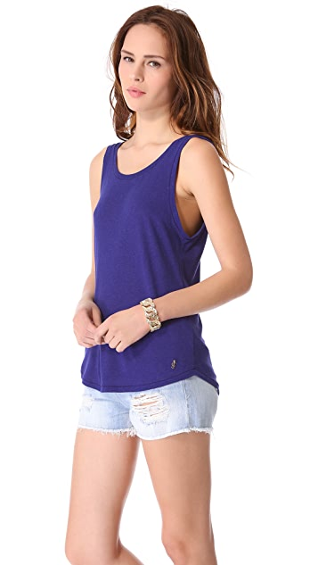 Juicy Couture Malibu Tank