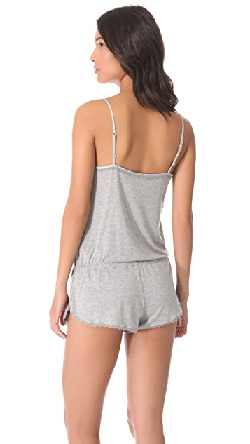 Juicy Couture Romper with Lace