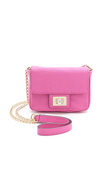 Juicy Couture Emblazon Mini G Bag
