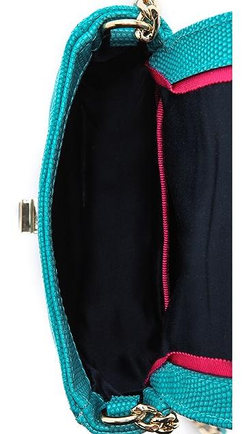 Juicy Couture Emblazon Mini G Bag