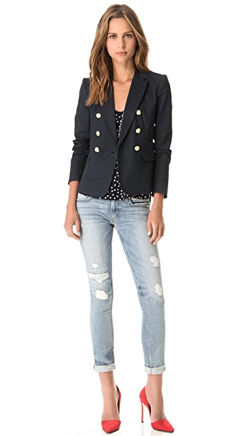 Juicy Couture Brooke Blazer