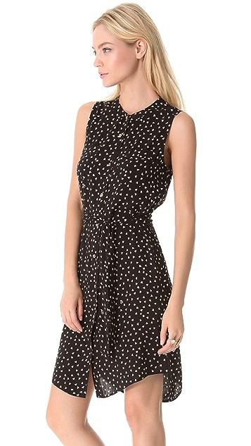 Juicy Couture Arrow Heart Dress